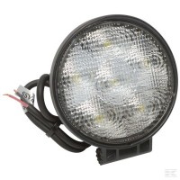 FARO DA LAVORO A LED 12 V